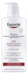 Eucerin DermoCapillaire pH5 Gentle Shampoo 400ml