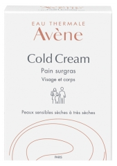 Avène Cold Cream Pan Sobregraso 100 g