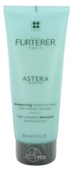 Furterer Astera Sensitive Shampoing Haute Tolérance 200 ml