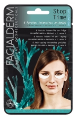 Facialderm Stop Time 6 Patchs