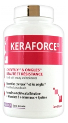 Ineldea Keraforce 90 Vegetable Capsules