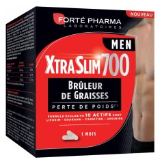 Forté Pharma Xtra Slim 700 Men 120 Capsules