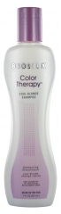 Biosilk Color Therapy Cool Blonde Shampoing Déjaunisseur 207 ml
