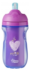 Tommee Tippee Straw Cup Insulated Straw Cup 12 Months and + 260ml