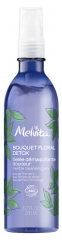 Melvita Floral Bouquet Détox Gentle Organic Cleansing Jelly 200 ml
