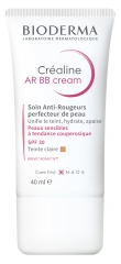 Bioderma Créaline (Sensibio) AR BB Cream Anti-Redness SPF 30 40ml