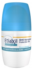 Etiaxil Déodorant Anti-Transpirant 48H Roll-on 50 ml