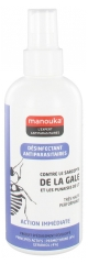 Manouka Desinfectante Para la Sarna y las Chinches 200 ml