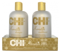 CHI Keratin Keratin Kit Duo