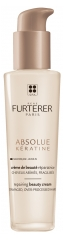 Furterer Absolue Kératine Repairing Beauty Cream Damaged Over-Processed Hair 100ml