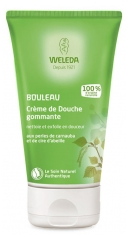 Weleda Exfoliating Shower Cream with Birch 150ml