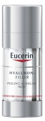 Eucerin Hyaluron-Filler Peeling & Serum Night 30ml