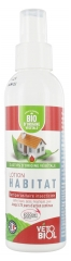 Vétobiol Lotion Habitat Antiparasitaire Insecticide 125 ml