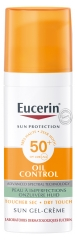 Eucerin Sun Protection Oil Control Gel-Cream SPF 50+ 50ml