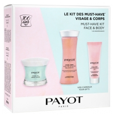Payot Must-Have Kit Face & Body