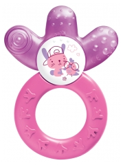 MAM Cooler Teether 4 Months +