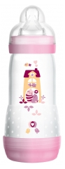 MAM Easy Start Biberon Anti-Colique 320 ml 0 Mois +