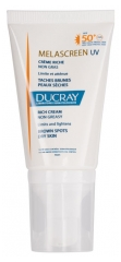 Ducray Melascreen UV Rich Cream SPF50+ 40 ml
