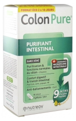 Nutreov Colon Pure Purifiant Intestinal 80 Gélules