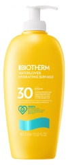 Biotherm Moisturizing Sun Milk SPF 30 400ml