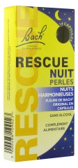 Bach Rescue Night Pearls 14 Capsules