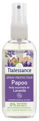 Natessance Organic Papoo Protective Spray Lavender Essential Oil 100 ml