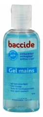 Baccide Gel Mains sans Rinçage 30 ml