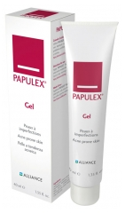 Papulex Gel 40 ml