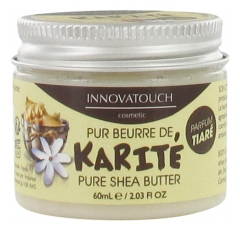 Innovatouch Pure Shea Butter Tiara Fragrance 60ml