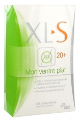 XLS 20+ My Flat Belly 30 Tablets