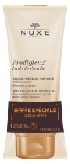 Nuxe Prodigieux Shower Oil 2 x 200 ml Pack