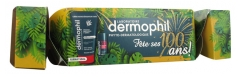 Dermophil Indien Celebrating 100 Years Strong Repair Hands 50ml + Repair Stick Damaged Lips 4g