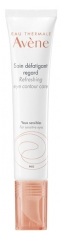 Avène Les Essentiels Refreshing Eye Contour Care 15 ml