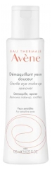 Avène Gentle Eye Make-Up Remover 125 ml