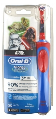 Oral-B Stages Power Electric Toothbrush for Children 3 Years and +
