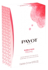 Payot Bubble Mask Peeling 8 Sachets