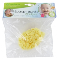 Estipharm Natural Sponge Medium Model #8