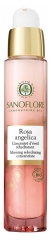 Sanoflore Rosa Angelica Ré-Hydratant Awakening Concentrate 30 ml