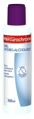 Mercurochrome Gel Hydro-Alcoolique 100 ml