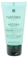 Furterer Astera Sensitive Shampoing Haute Tolérance 50 ml