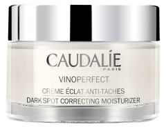 Caudalie Vinoperfect Dark-Spot Correcting Moisturizer 50 ml