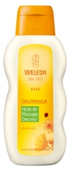 Weleda Baby Calendula Oil Gentle Massage Oil 200ml
