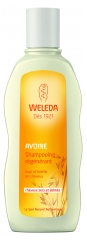 Weleda Regenerating Shampoo with Oat 190ml