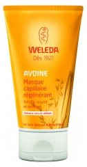 Weleda Regenerating Hair Mask with Oat 150ml