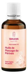 Weleda Damm-Massageöl 50 ml
