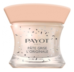 Payot Pâte Grise l'Originale Le Soin Culte Anti-Imperfections Édition Collector Surprise 15 ml