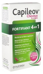 Nutreov Capileov Fortifier Hair & Nails 30 Capsules