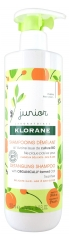 Klorane Junior Peach Detangling Shampoo 500 ml