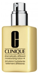 Clinique Dramatically Different Moisturizing Lotion Very Dry Skin to Combination Skin 125ml