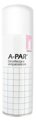 Omega Pharma A-Par Désinfectant Antiparasitaire 200 ml